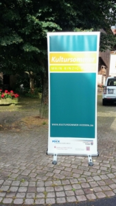 Kultursommer Main-Kinzig-Fulda