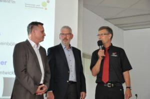 Persönlichkeitstrainer-Zeugnisübergabe-Berufliche Schulen Gelnhausen-Horst Eisenacher-Qualitätsmanagement-Techniker
